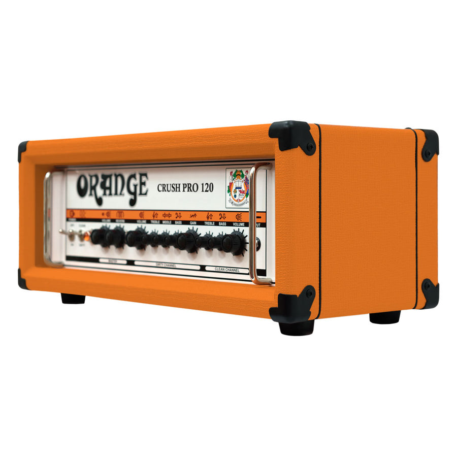 Orange Crush Pro CR120H Amplifier Head