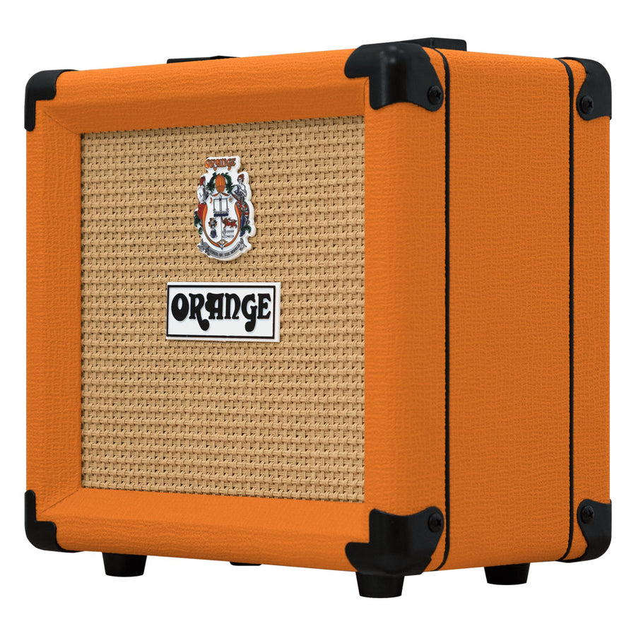 Orange PPC108 Guitar Cab for Terror Micro Heads