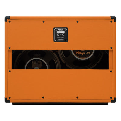 Orange PPC212OB Open Back Guitar Cabinet