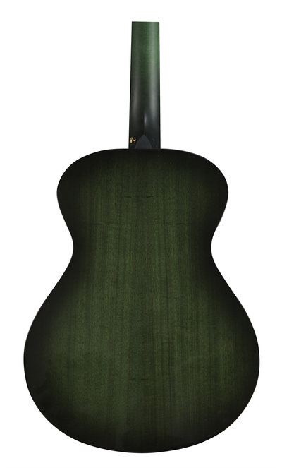 Breedlove Oregon Concert Emerald E LTD