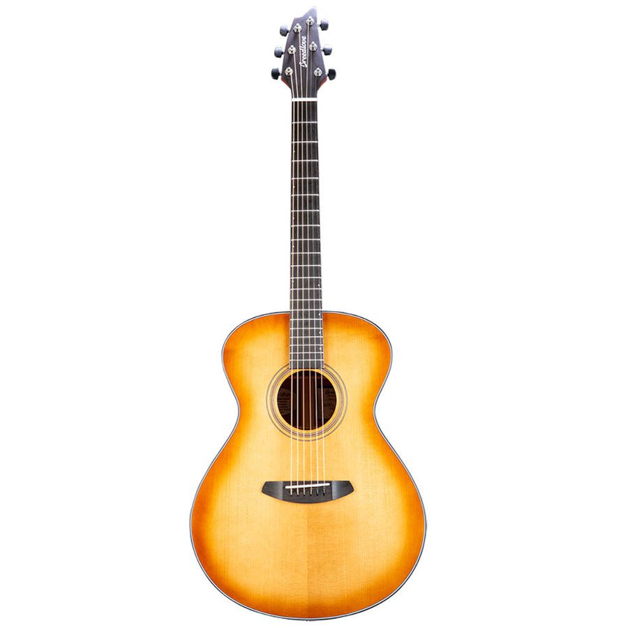 Breedlove Organic Series Signature Concert All Solid Torrefied European Spruce/African Mahogany Acoustic Electric Guitar