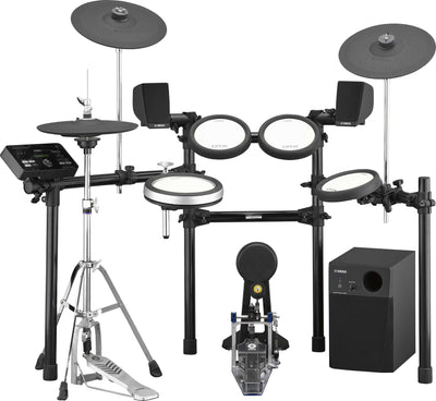 Yamaha MS45DR Electronic Drum Monitoring System