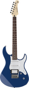 Yamaha PAC112V United Blue Double Cutaway Electric Guitar