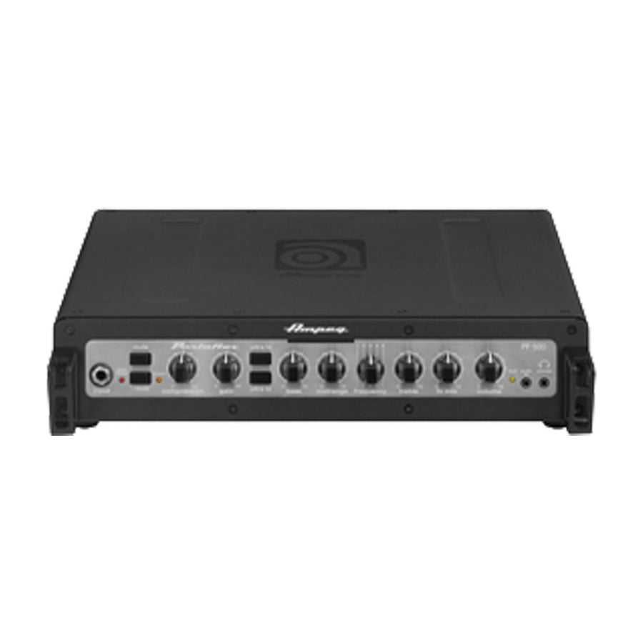Ampeg PF500 PortaFlex 500 Watt Bass Guitar Head