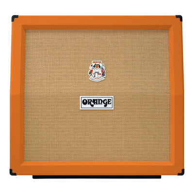Orange PPC412A 4x12 Slant Guitar Cabinet