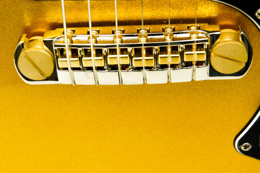 Paul Reed Smith S2 Singlecut Standard Egyptian Gold