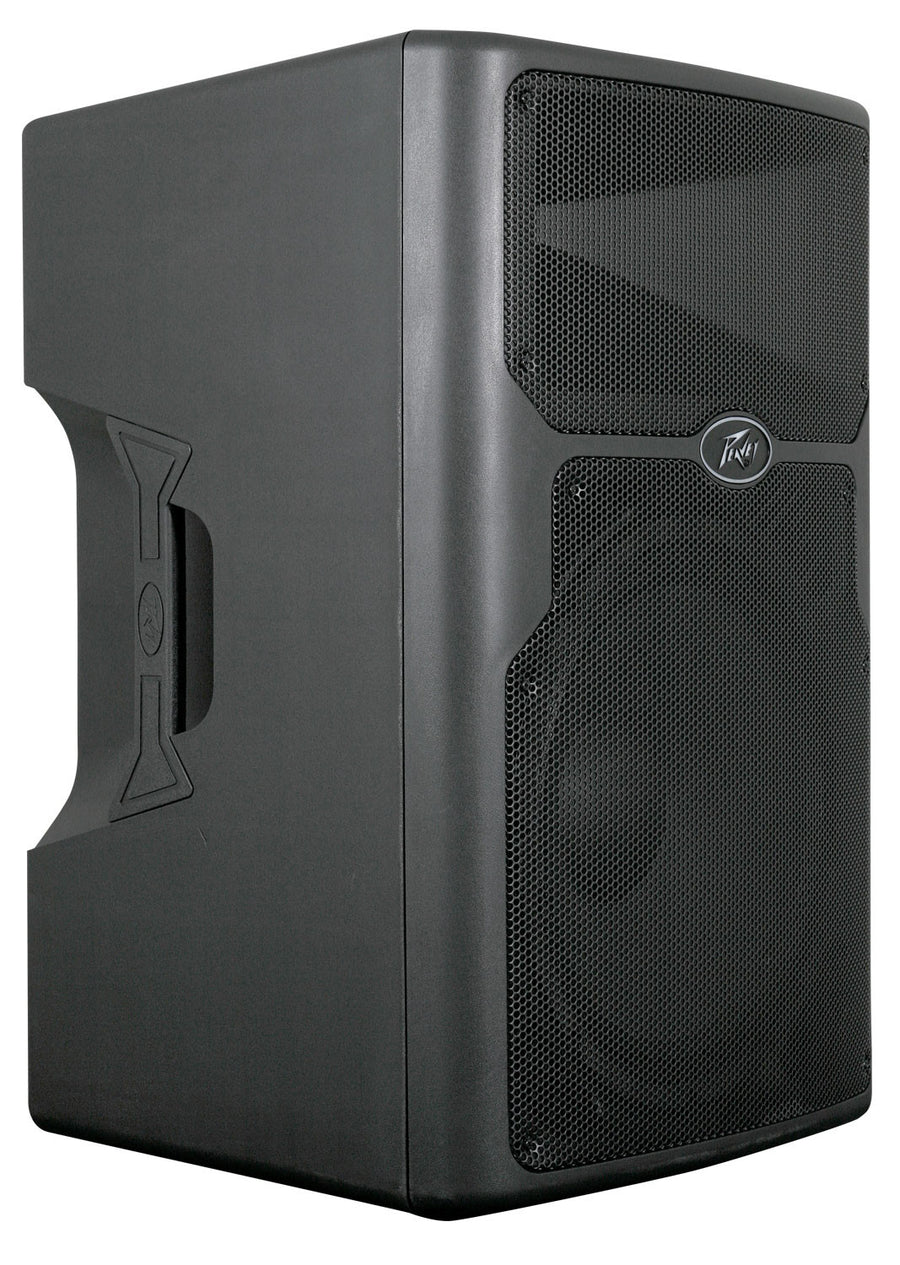 "Peavey PVxP-12 12"" Powered Speaker Enclosure"