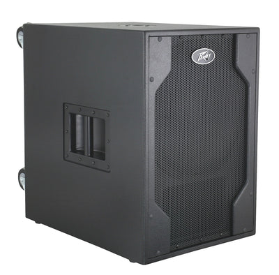 "Peavey PVxPSUB Powered 15"" Subwoofer"