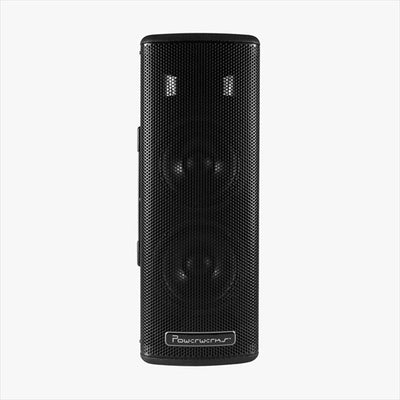 Powerwerks PW2X6BT 100 Watt Self-Contained PA w/ Bluetooth Enabled