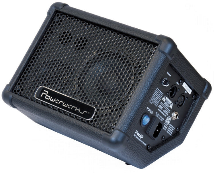 Powerwerks 50 Watt Portable Personal Monitor PW4P