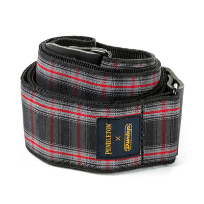Dunlop Pendleton Oxford Waverly Guitar Strap