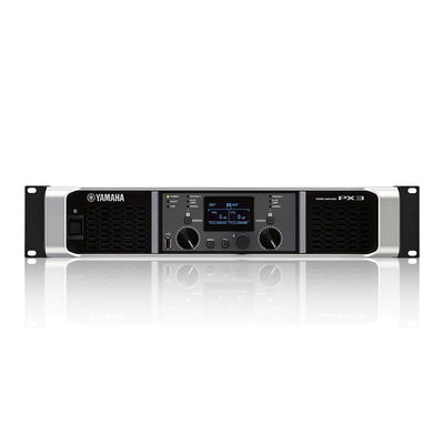 Yamaha PX3 Intelligent Power Amplifier