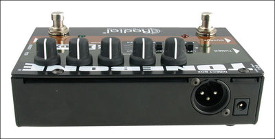 Radial Engineering Tonebone PZ-Deluxe Acoustic Preamp