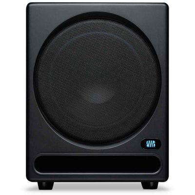 PreSonus Temblor Series T10 Active Studio Subwoofer