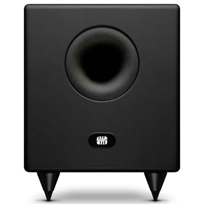 PreSonus Temblor Series T8 Active Studio Subwoofer