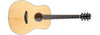 Breedlove Premier Dreadnought Mahogany Acoustic Electric Guitar