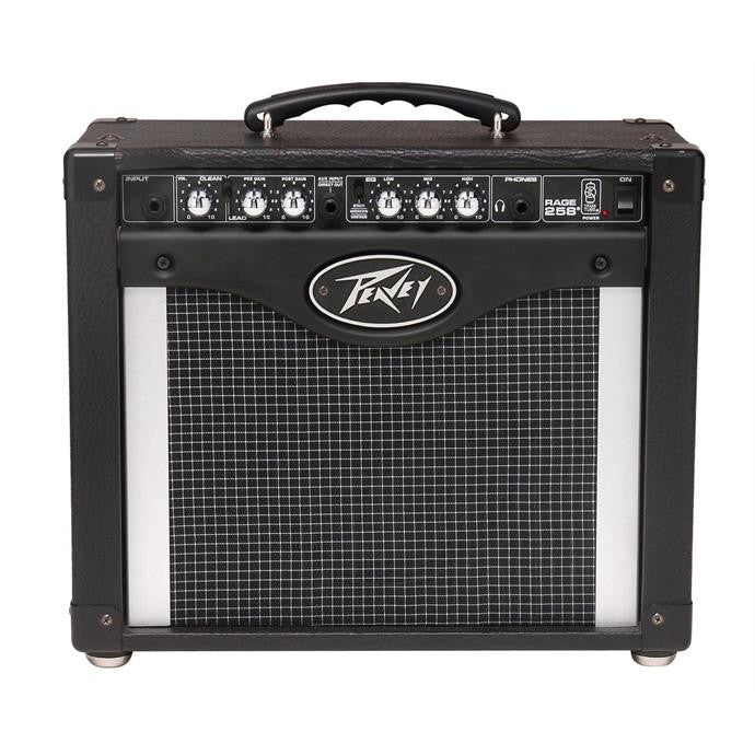 Peavey Rage 258 Electric Guitar Amp