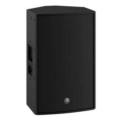 "Yamaha DZR12-D 12"" Powered Loudspeaker Equipped with Dante"
