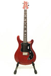 Paul Reed Smith S2 Standard 24 Satin w/Birds Vintage Cherry