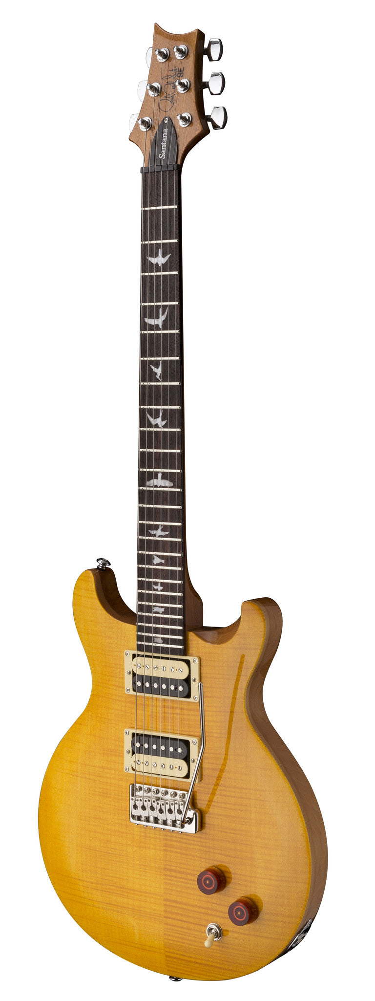 Paul Reed Smith SE Santana Yellow