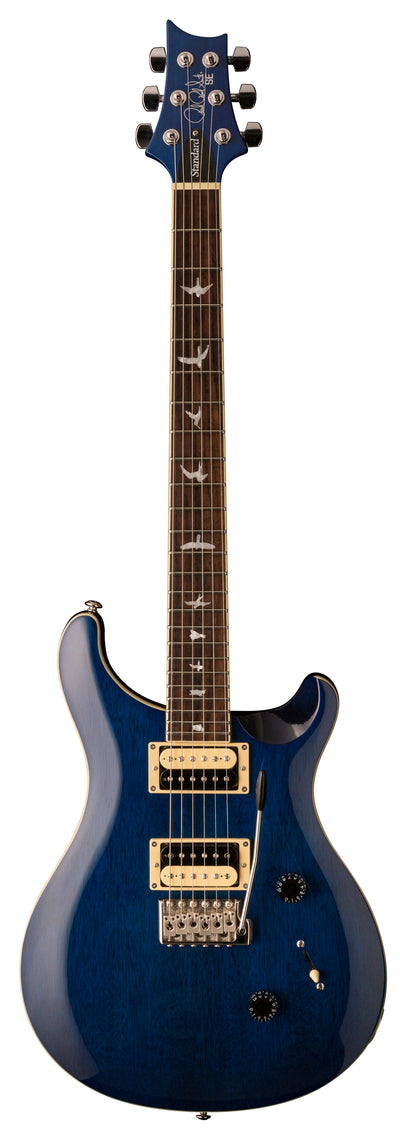 Paul Reed Smith SE Standard 24 Translucent Blue
