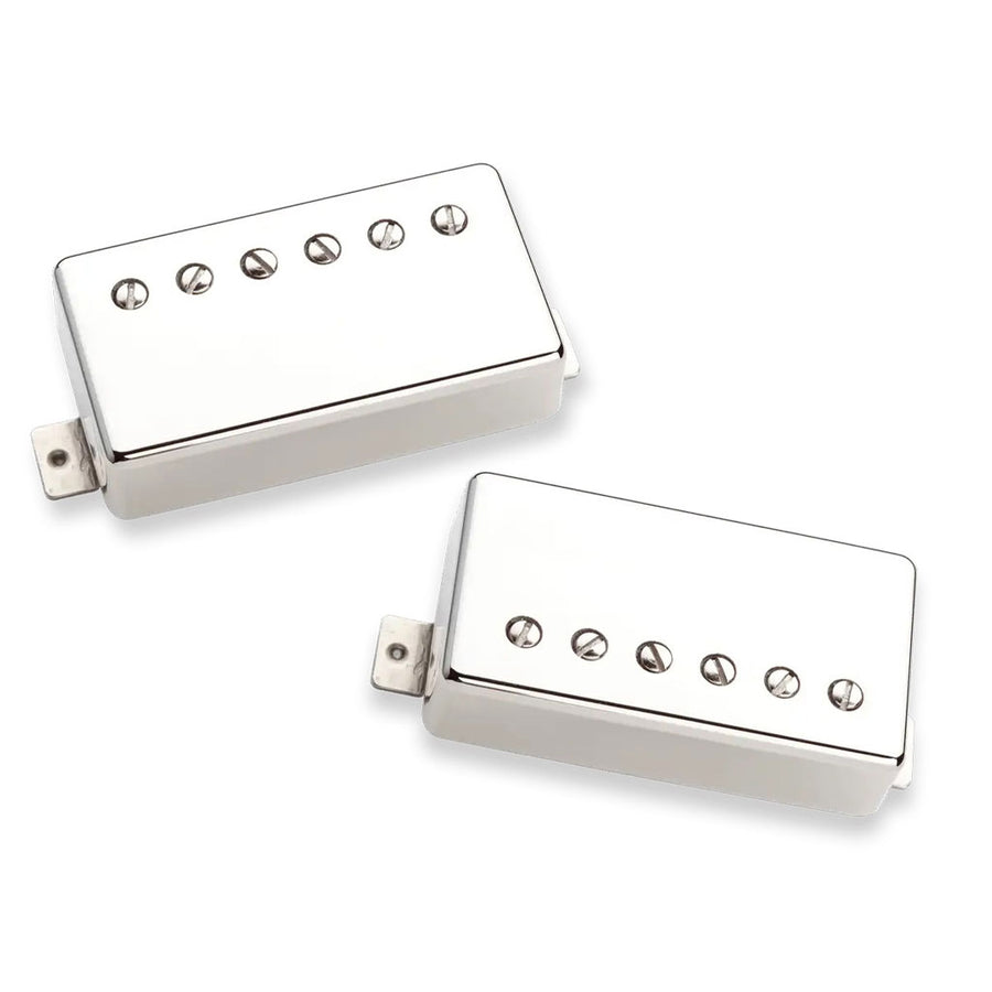 Seymour Duncan SH-55 Seth Lover Pickup Set in Nickel Cover
