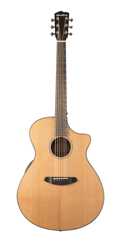 Breedlove Solo Concerto CE Red Cedar-Ovangkol Acoustic Electric Guitar