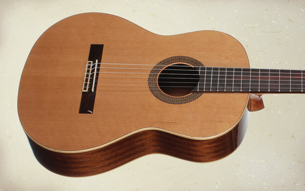 Teton Acoustic Guitars