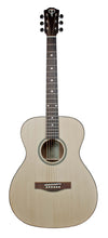 Teton STG100NT Grand Concert Acoustic Guitar