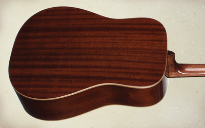 Teton STS100TBL Dreadnought Acoustic Guitar