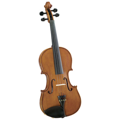 Cremona SV-175 Premier Student Violin Outfit - Bow and Case INCLUDED!