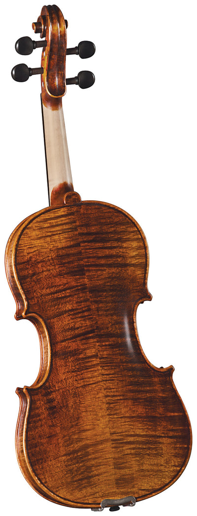 Cremona SV-500 Premier Artist Violin Outfit - Bow and Case INCLUDED!