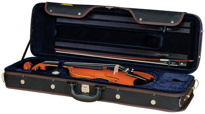 Cremona SV-600 Premier Artist Violin Outfit - Bow and Case INCLUDED!