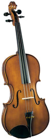 Cremona SVA-130 Student Viola Outfit - Bow and Case INCLUDED!
