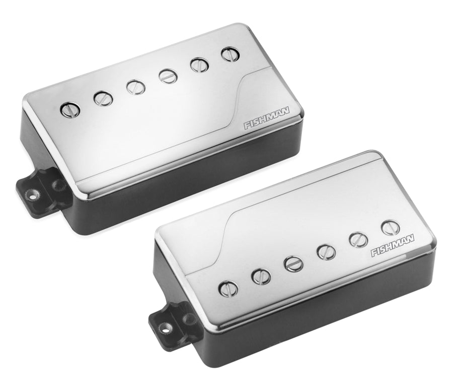 Fishman Fluence Classic Humbucker Pick-up Set Nickel