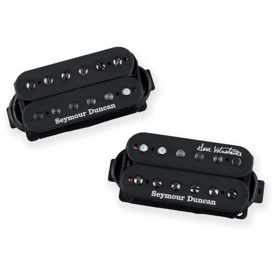 Seymour Duncan Dave Mustaine Signature Thrash Factor Pickup Set