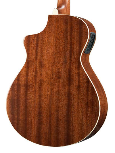 Breedlove Stage Concert CE Sitka-Mahogany Acoustic Electric Guitar - Includes Gig Bag -FINAL SALE-