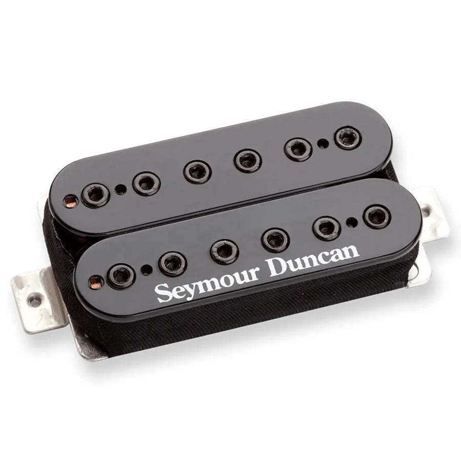Seymour Duncan TB-10 Full Shred Trembucker Bridge Pickup in Black