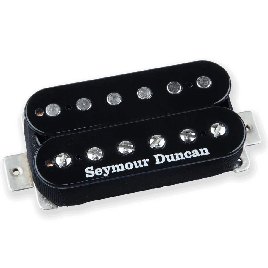 Seymour Duncan TB-6 Duncan Distortion Trembucker Bridge Pickup in Black