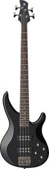 Yamaha TRBX304 4-String Bass Guitar Black