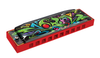 Hohner Red Dragon Tagged Harmonica