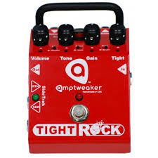Amptweaker TightRock Distortion Pedal