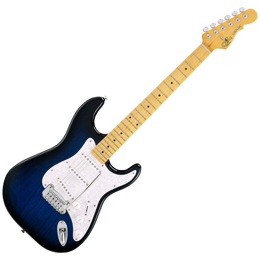 G&L Tribute Series Legacy in Blueburst