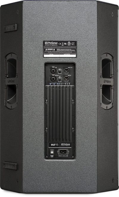"PreSonus ULT15 15"" 2-Way Active Sound-Reinforcement Loudspeaker"