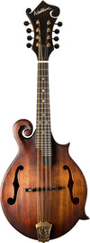 Washburn Americana M108SWK All Solid Mandolin w/ Hard Case Included