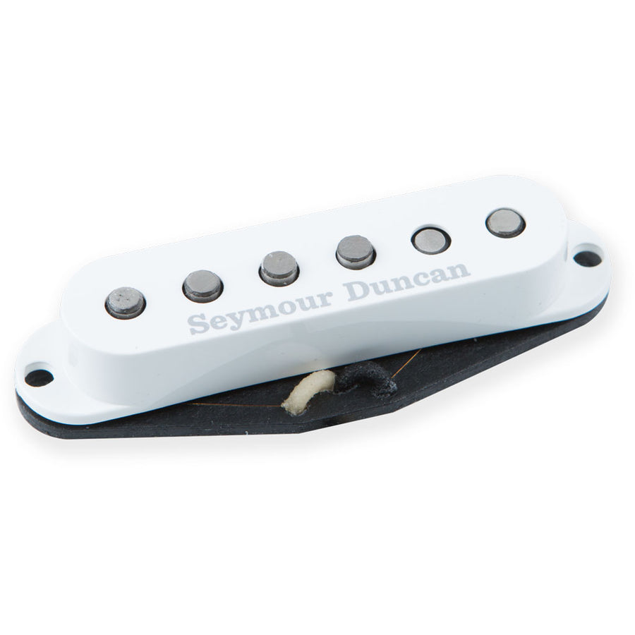 Seymour Duncan SSL-1 Vintage Staggered for Strats Pickup in White