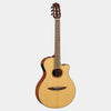 Yamaha NTX1 Acoustic Electric Nylon String Guitar Natural