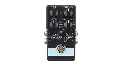 TC Electronic Alter Ego 2 Vintage Echo Pedal with TonePrint