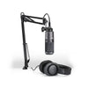 Audio Technica AT2020USB+ Streaming/Podcasting Package