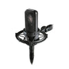 Audio Technica AT4040 Large Diaphragm Cardioid Condenser Microphone
